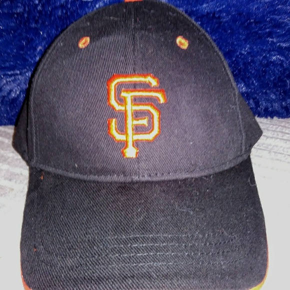 New Youth Giants Hat bb06e89829d